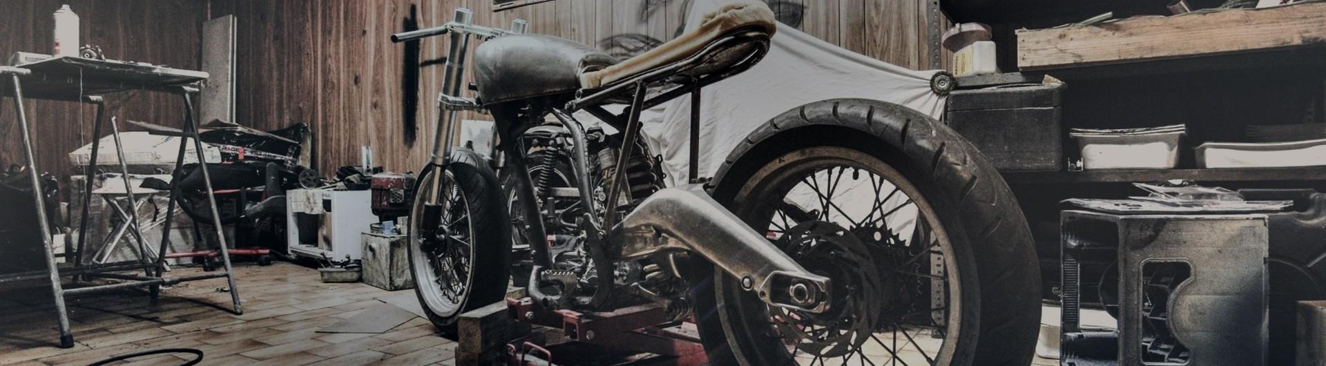 Motoczęści24h - Warsztat motocyklowy, narzędzia i urządzenia