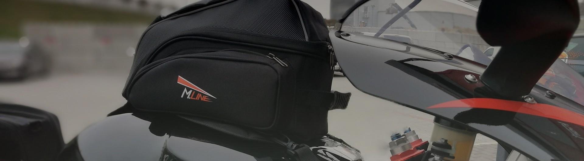 Motoczęści24h - Sakwy i torby motocyklowe