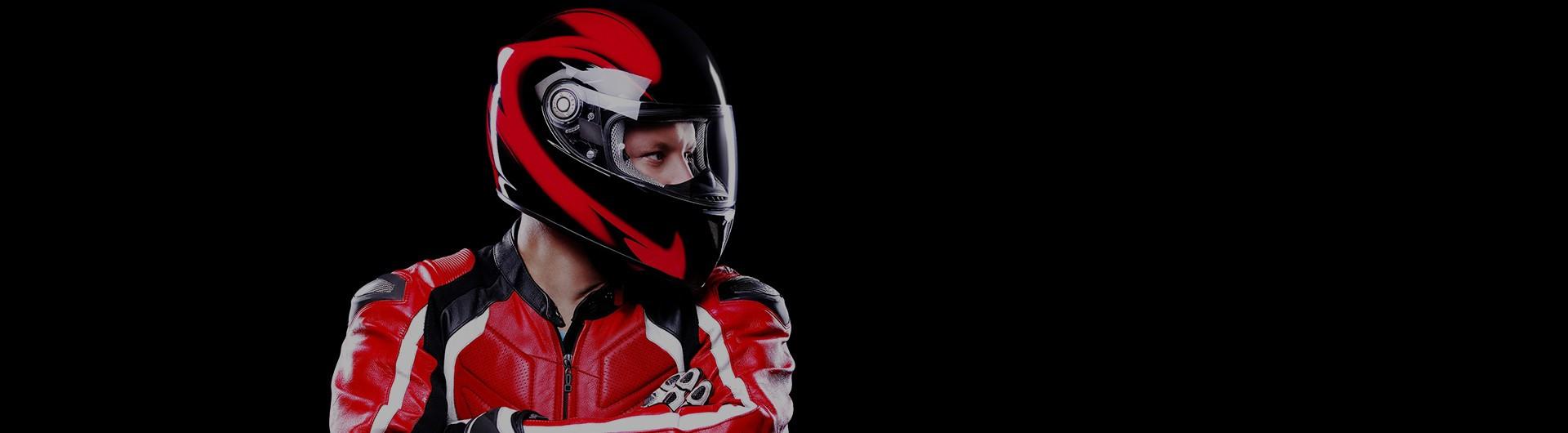 Motoczęści24h - Kaski motocyklowe