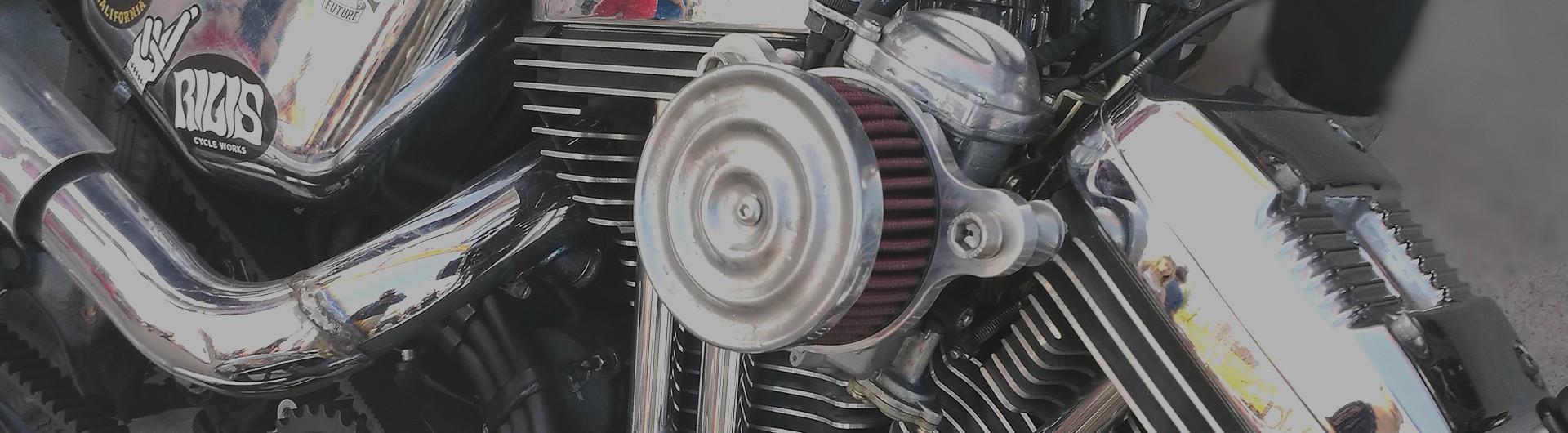 Motoczęści24h - Filtry motocyklowe