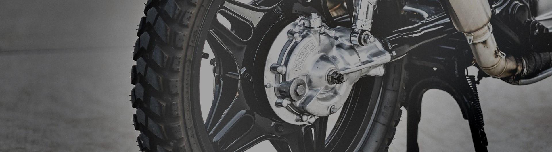 Motoczęści24h - Układ hamulcowy