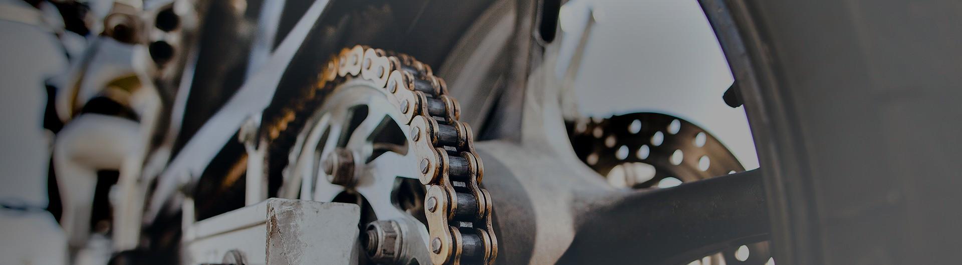 Motoczęści24h - Układ napędowy